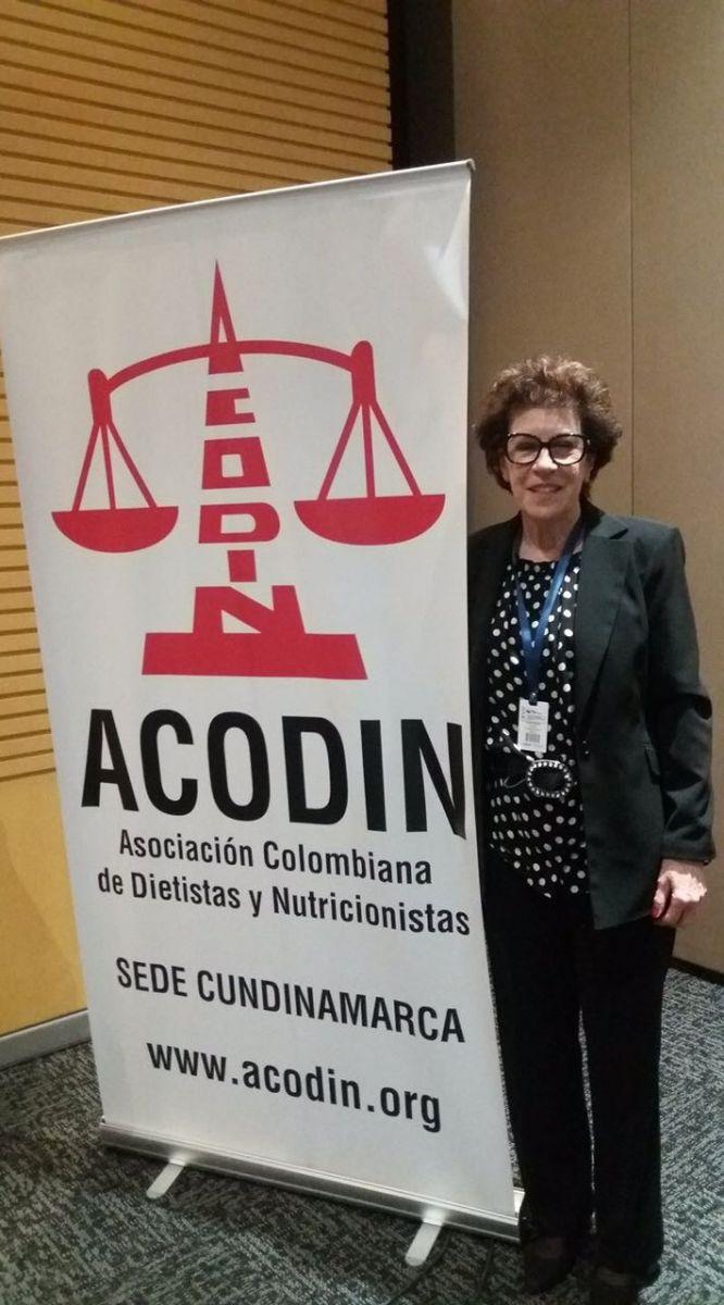 Dra. Jane Ex-Presidente FNN